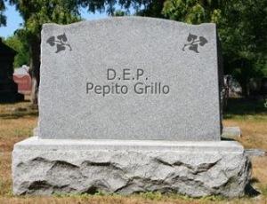 D.E.P Pepito Grillo