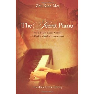 The secret piano